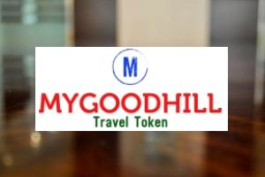 mygoodhill token